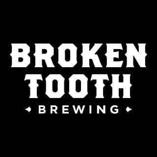 microbrasseries logo broken tooth brewing anchorage alaska états unis ulocal produits locaux achat local produits du terroir locavore touriste
