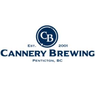 microbrasseries logo cannery brewing penticton colombie britannique canada ulocal produits locaux achat local produits du terroir locavore touriste