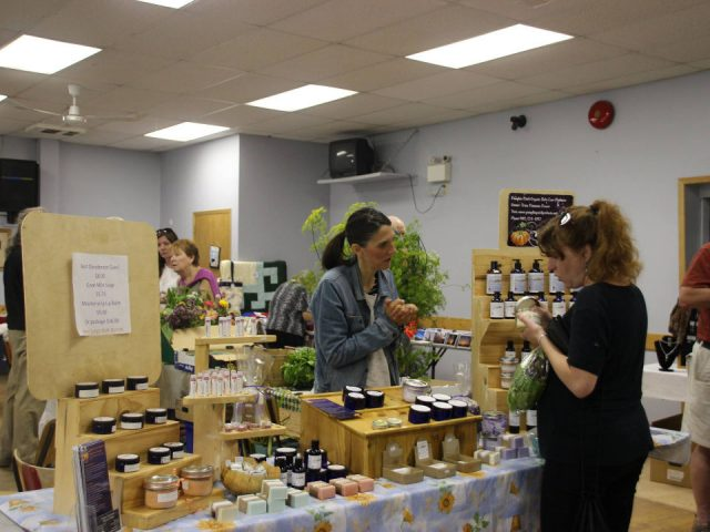 public markets people kiosk local products cape north farmers market dingwall nova scotia canada ulocal local products local purchase local produce locavore tourist
