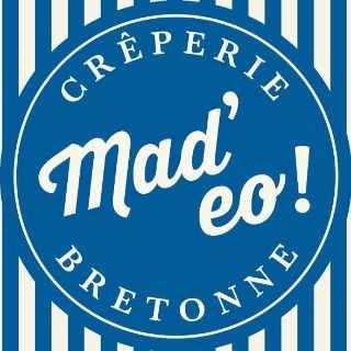 Restaurant alimentation cidre alcool farines biologiques Crêperie Mad'eo Paris France Ulocal produit local achat local produit du terroir