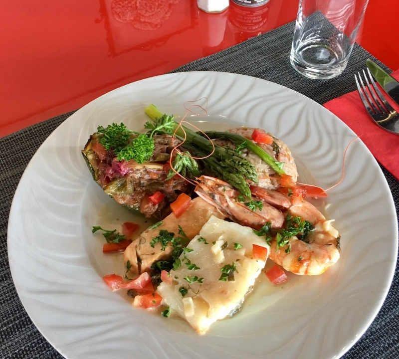 Restaurant biologique écologique Dans la Cuisine Paris France Ulocal produit local achat local produit du terroir
