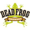 microbreweries logo dead frog brewery langley city british columbia canada ulocal local products local purchase local produce locavore tourist