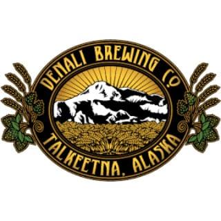 microbrasseries logo denali brewing company talkeetna alaska états unis ulocal produits locaux achat local produits du terroir locavore touriste