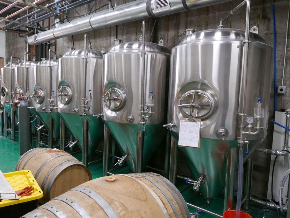 microbrasseries usine de fabrication de bières artisanales devil's club brewing co juneau alaska états-unis ulocal produits locaux achat local produits du terroir locavore touriste