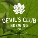 microbreweries logo devil's club brewing co juneau alaska united states ulocal local products local purchase local produce locavore tourist