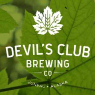 microbrasseries logo devil's club brewing co juneau alaska états-unis ulocal produits locaux achat local produits du terroir locavore touriste