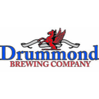 microbreweries logo drummond brewery red deer alberta canada ulocal local products local purchase local produce locavore tourist