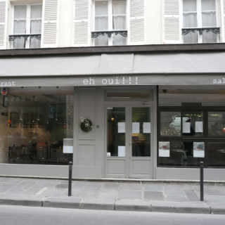 Food restaurant yes! ! ! Paris France Ulocal local product local purchase local product