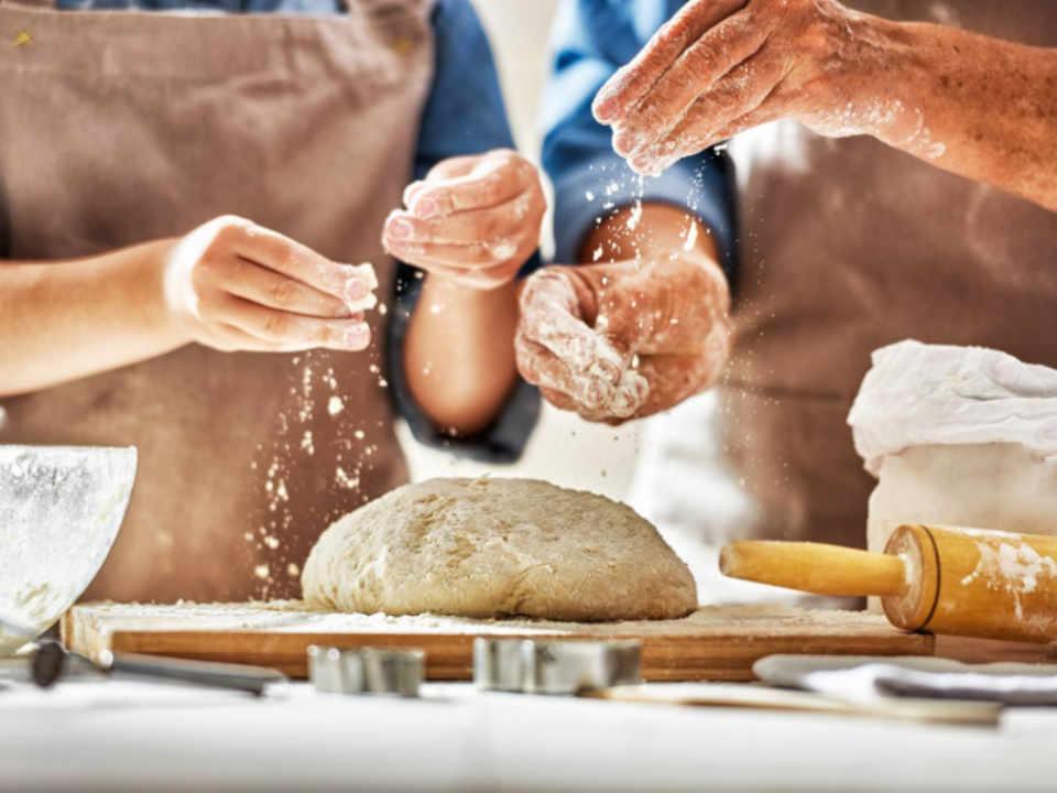 Restaurant alimentation En 10 Saveurs Levallois-Perret France Ulocal produit local achat local produit du terroir