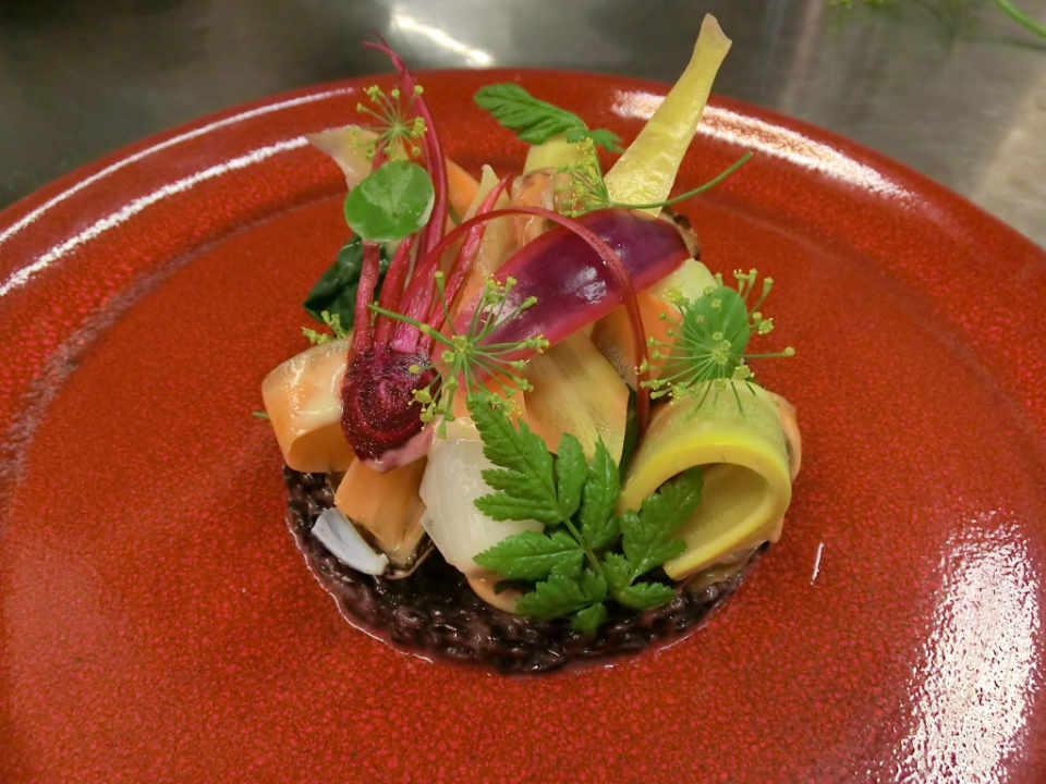 Restaurant alimentation Fish La Boissonnerie Paris France Ulocal produit local achat local produit du terroir
