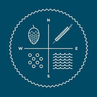 microbreweries logo four winds brewing co delta british columbia canada ulocal local products local purchase local produce locavore tourist