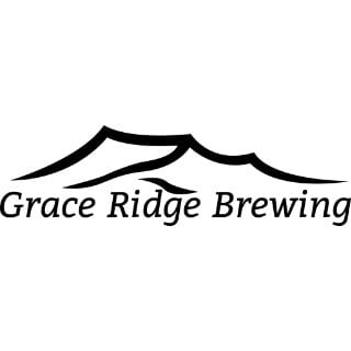 microbreweries logo grace ridge brewing co homer alaska united states ulocal local products local purchase local produce locavore tourist