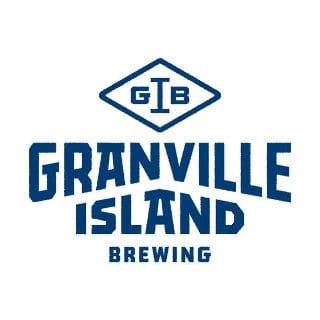 microbrasseries logo granville island brewing vancouver colombie britannique canada ulocal produits locaux achat local produits du terroir locavore touriste