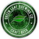 microbreweries logo green leaf brewing company north vancouver british columbia canada ulocal local products local purchase local produce locavore tourist