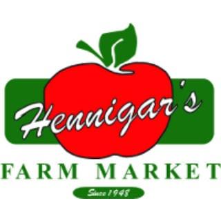 marché public logo hennigar's farm market wolfville nouvelle-écosse canada ulocal produits locaux achat local produits du terroir locavore touriste