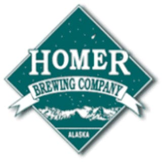 microbreweries logo homer brewing company homer alaska united states ulocal local products local purchase local produce locavore tourist