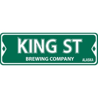 microbrasseries logo king street brewing co anchorage alaska états unis ulocal produits locaux achat local produits du terroir locavore touriste