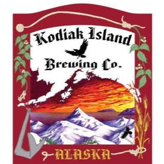 microbrasseries logo kodiak island brewing co kodiak alaska états unis ulocal produits locaux achat local produits du terroir locavore touriste
