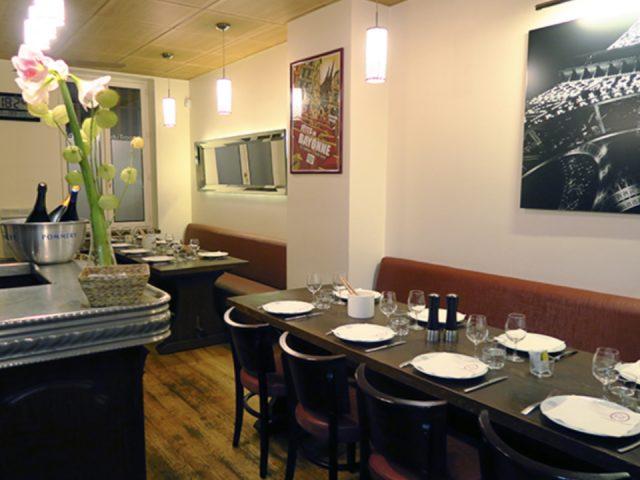 Restaurant alimentation La Cantine Du Troquet - Pernety Paris Île-de-France Ulocal produit local achat local produit terroir