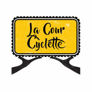 Boutique alimentation cantine biologique La Cour Cyclette Alfortville France Ulocal produit local achat local