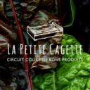 Boutique d'aliments biologiques restaurant La Petite Cagette Paris France Ulocal produit local achat local produit du terroir