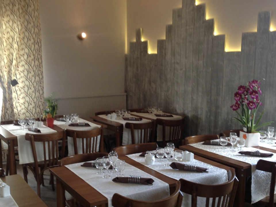 Restaurant alimentation Villemaur-sur-Vanne France Ulocal produit local achat local
