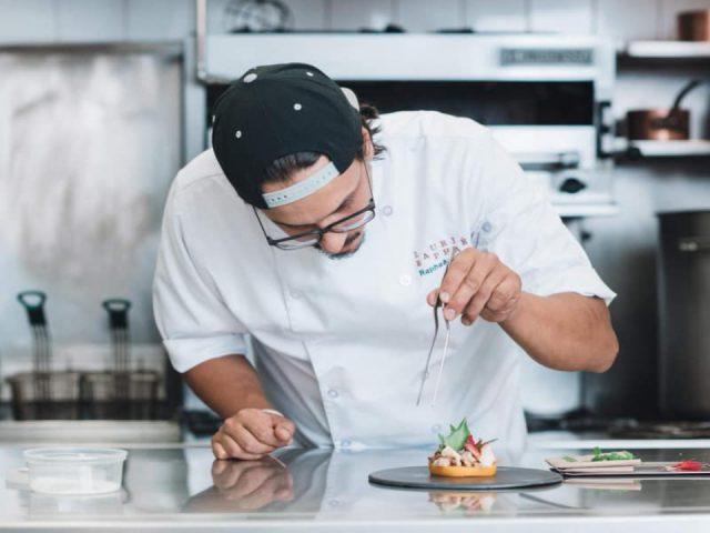 Restaurant alimentation Daniel Vézina Laurie Raphaël Québec Ulocal produit local achat local produit terroir
