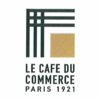 Food restaurant Café du Commerce Paris France Ulocal local product local purchase local product