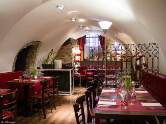 Restaurant alimentation Le Grapillon Melun France Ulocal produit local achat local produit terroir