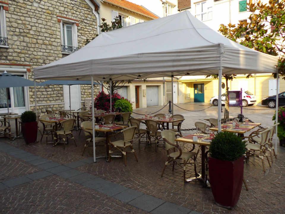Restaurant alimentation Le Grapillon Melun France Ulocal produit local achat local produit terroir
