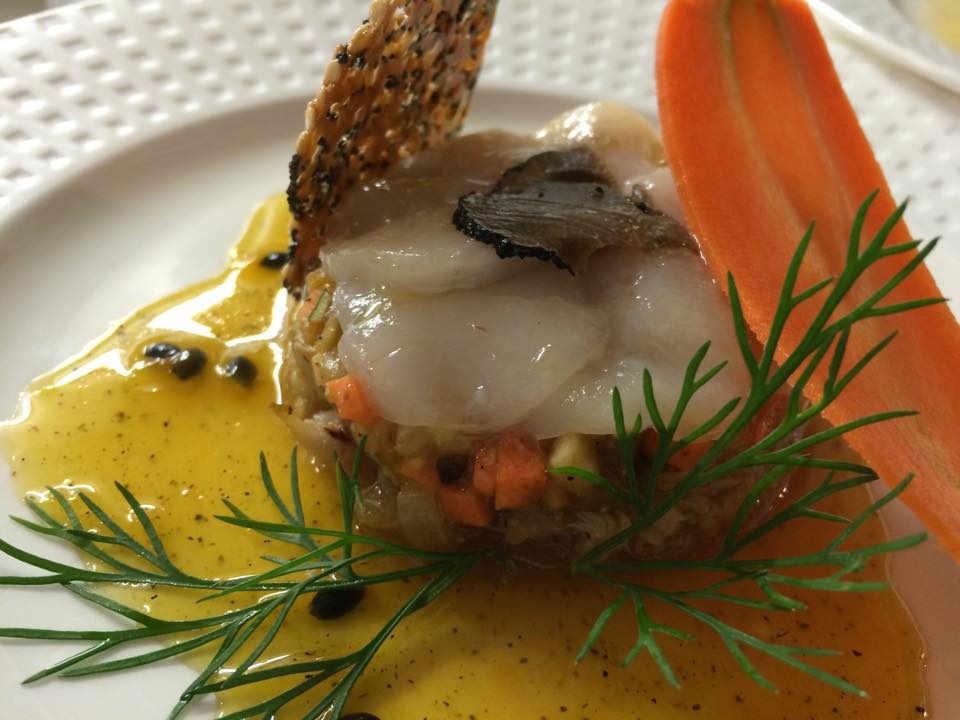 Restaurant alimentation Restaurant Le Lancelot Chilleurs-aux-Bois France Ulocal produit local achat local produit terroir