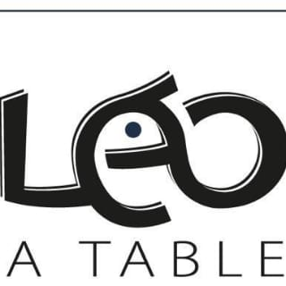 Organic food restaurant Leo at table Rouen Normandy Ulocal local product local purchase
