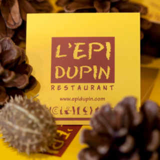 Restaurant alimentation L'Epi Dupin Paris France Ulocal produit local achat local produit du terroir