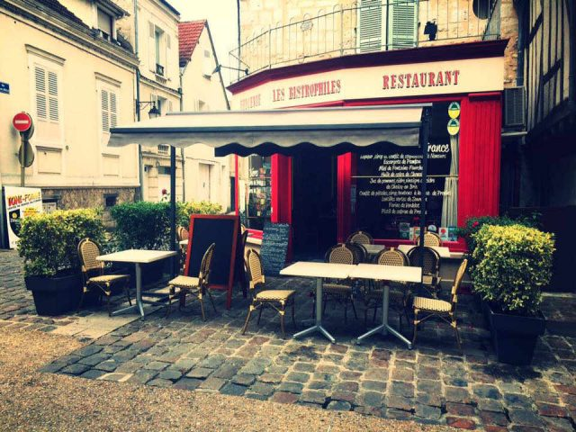Food restaurant Les Bistrophiles Provins France Ulocal local produce local purchase local produce