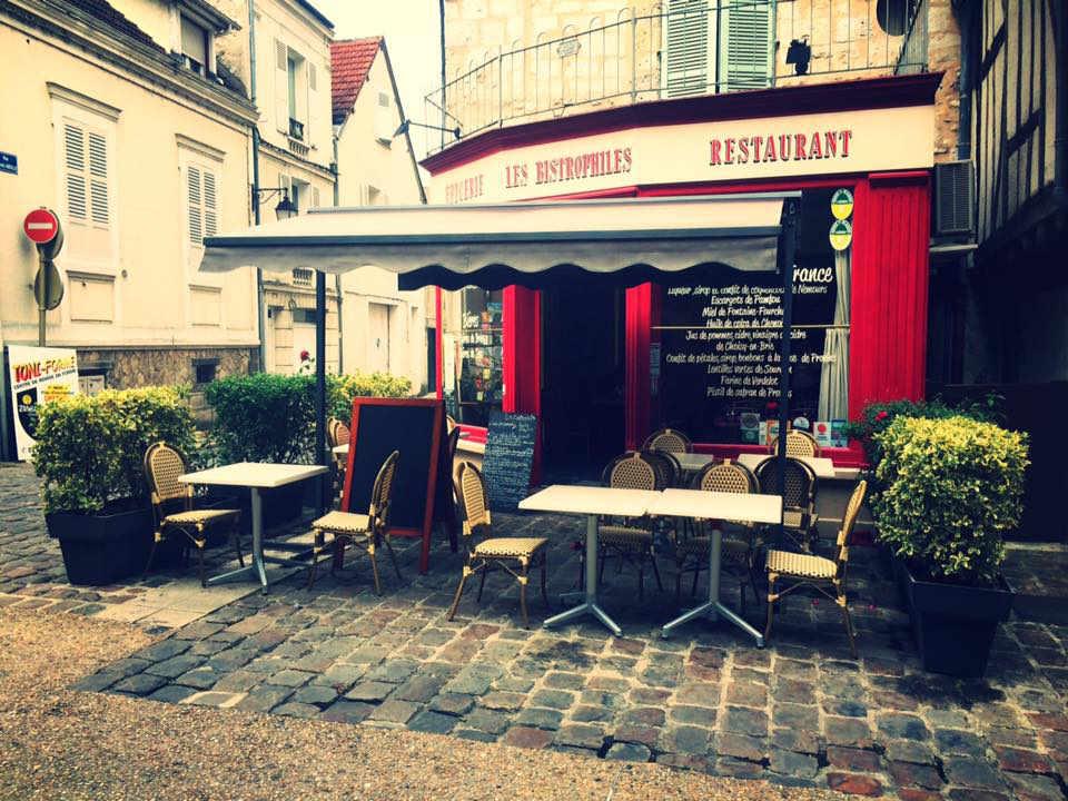 Restaurant alimentation Les Bistrophiles Provins France Ulocal produit local achat local produit du terroir