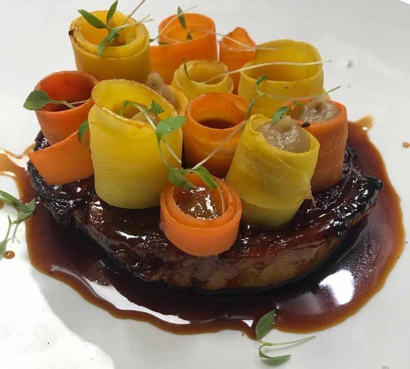 Restaurant alimentation Les Petits Princes Suresnes France Ulocal produit local achat local produit du terroir