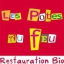 Local organic food restaurant Les pips au feu Séné Brittany France Ulocal local product local purchase