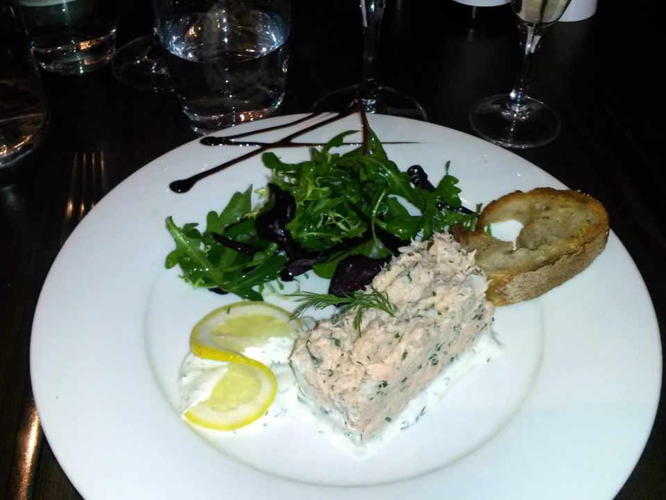 Restautant alimentation Les Saveurs Du Bistrot Lyon Auvergne-Rhône-Alpes France Ulocal produit local achat local