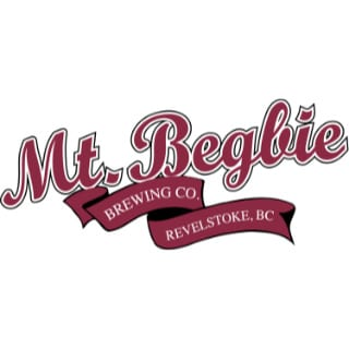 microbrasseries logo mt begbie brewing co revelstoke colombie britannique canada ulocal produits locaux achat local produits du terroir locavore touriste