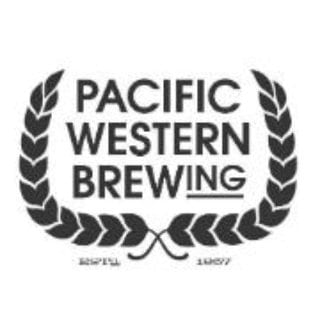 microbreweries logo pacific western brewing prince george british columbia canada ulocal local products local purchase local produce locavore tourist