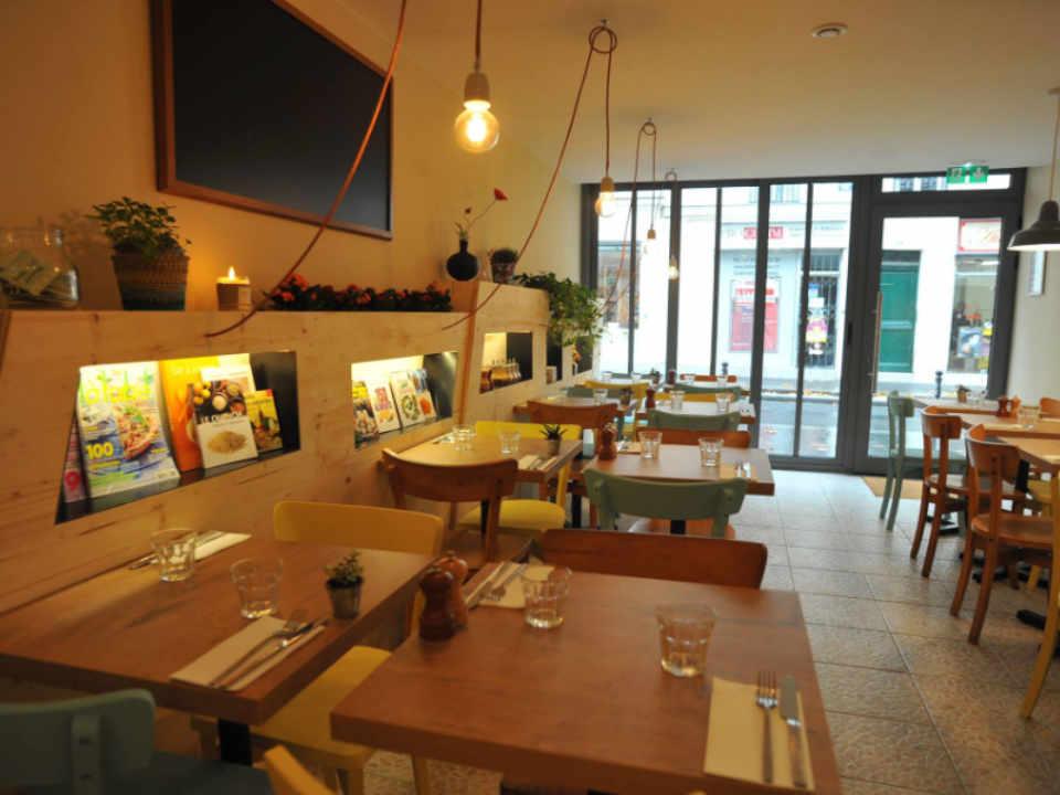 Restaurant biologique Le Poppy's Café Ulocal produit local achat local produit du terroir