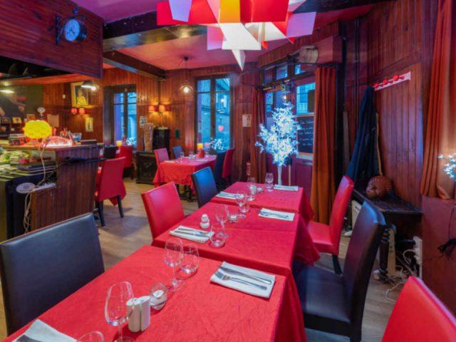 Restaurant Le Collège Eu Normandie France Ulocal produit local achat local produit du terroir