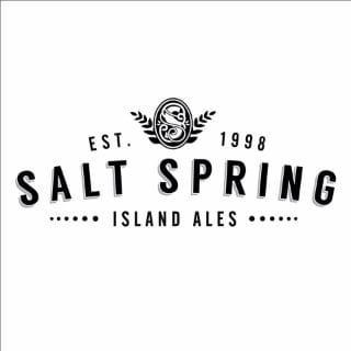 microbrasseries logo salt spring island ales salt spring island colombie britannique canada ulocal produits locaux achat local produits du terroir locavore touriste
