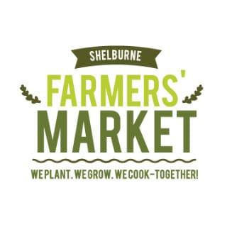 marché public logo shelburne farmers market shelburne ontario canada ulocal produits locaux achat local produits du terroir locavore touriste