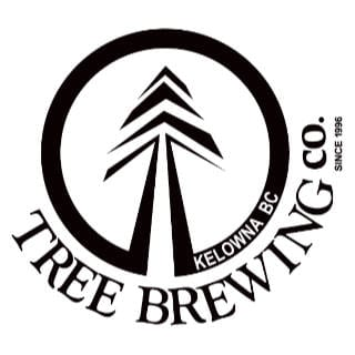 microbrasseries logo tree brewing beer institute kelowna colombie britannique canada ulocal produits locaux achat local produits du terroir locavore touriste