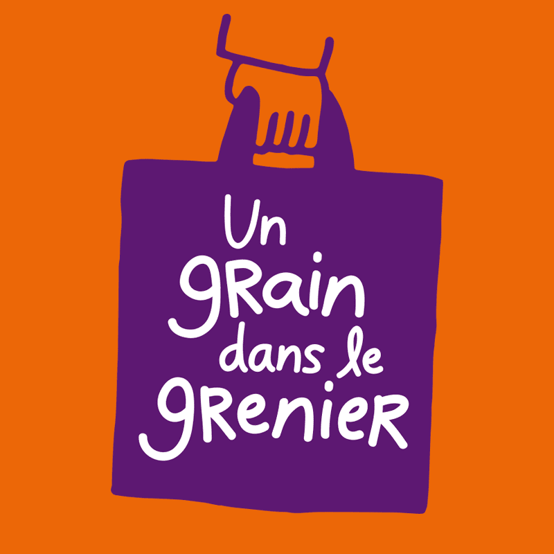 Organic alternative grocery A Grain in the Attic Lyon Auvergne-Rhône-Alpes France Ulocal local product local purchase local product