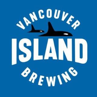 microbrasseries logo vancouver island brewing victoria colombie britannique canada ulocal produits locaux achat local produits du terroir locavore touriste