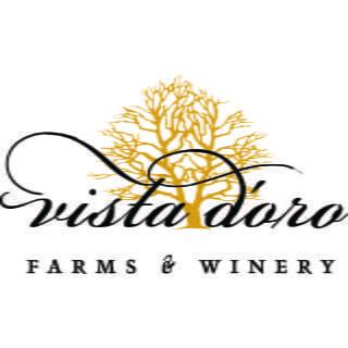 vignoble logo vista d'oro farms and winery langley city british colombia canada ulocal produits locaux achat local produits du terroir locavore touriste