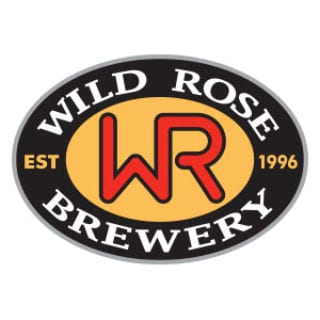 microbreweries logo wild rose brewery calgary alberta canada ulocal local products local purchase local produce locavore tourist