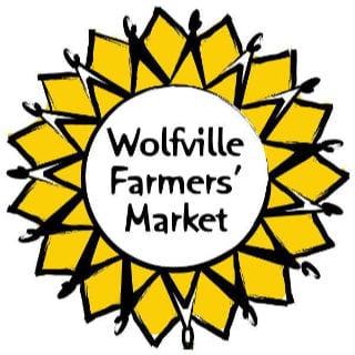 marché public logo wolfville farmers market wolfville nouvelle-écosse canada ulocal produits locaux achat local produits du terroir locavore touriste